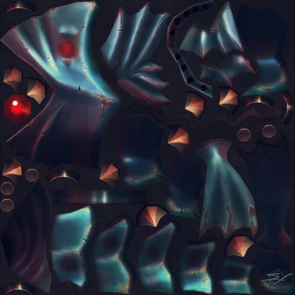 Sebastian irmer fisch color