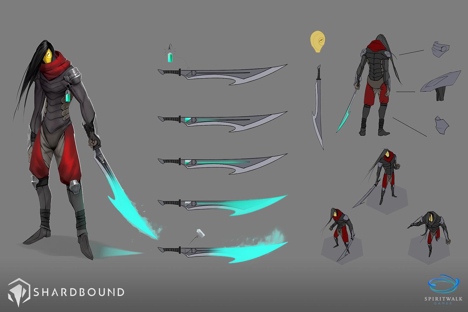 Poison Dealer - Shardbound