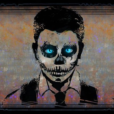 Sean weilage skullboy