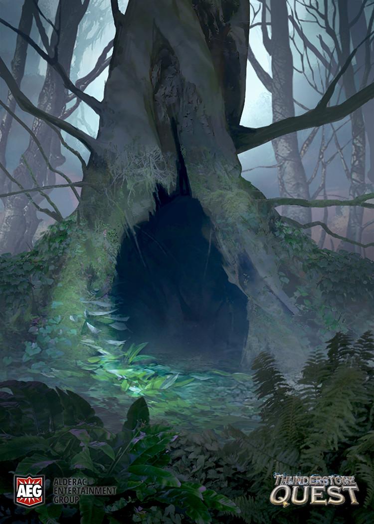 Thunderstone: Quest 02