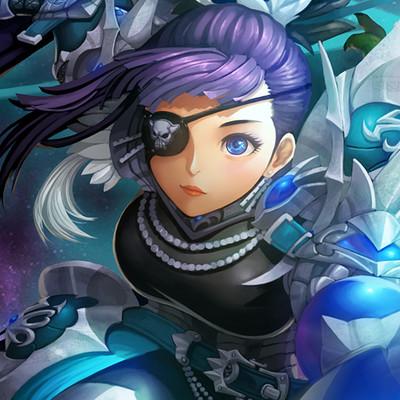 Sanghyun yu blade master