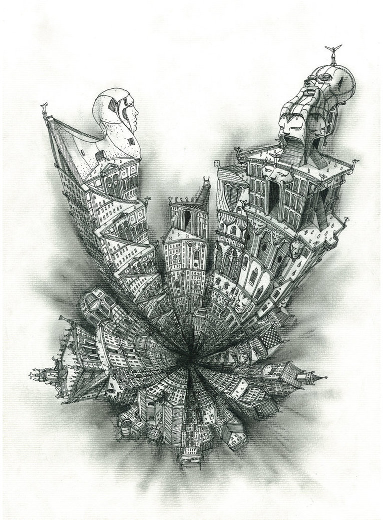 City of Twist