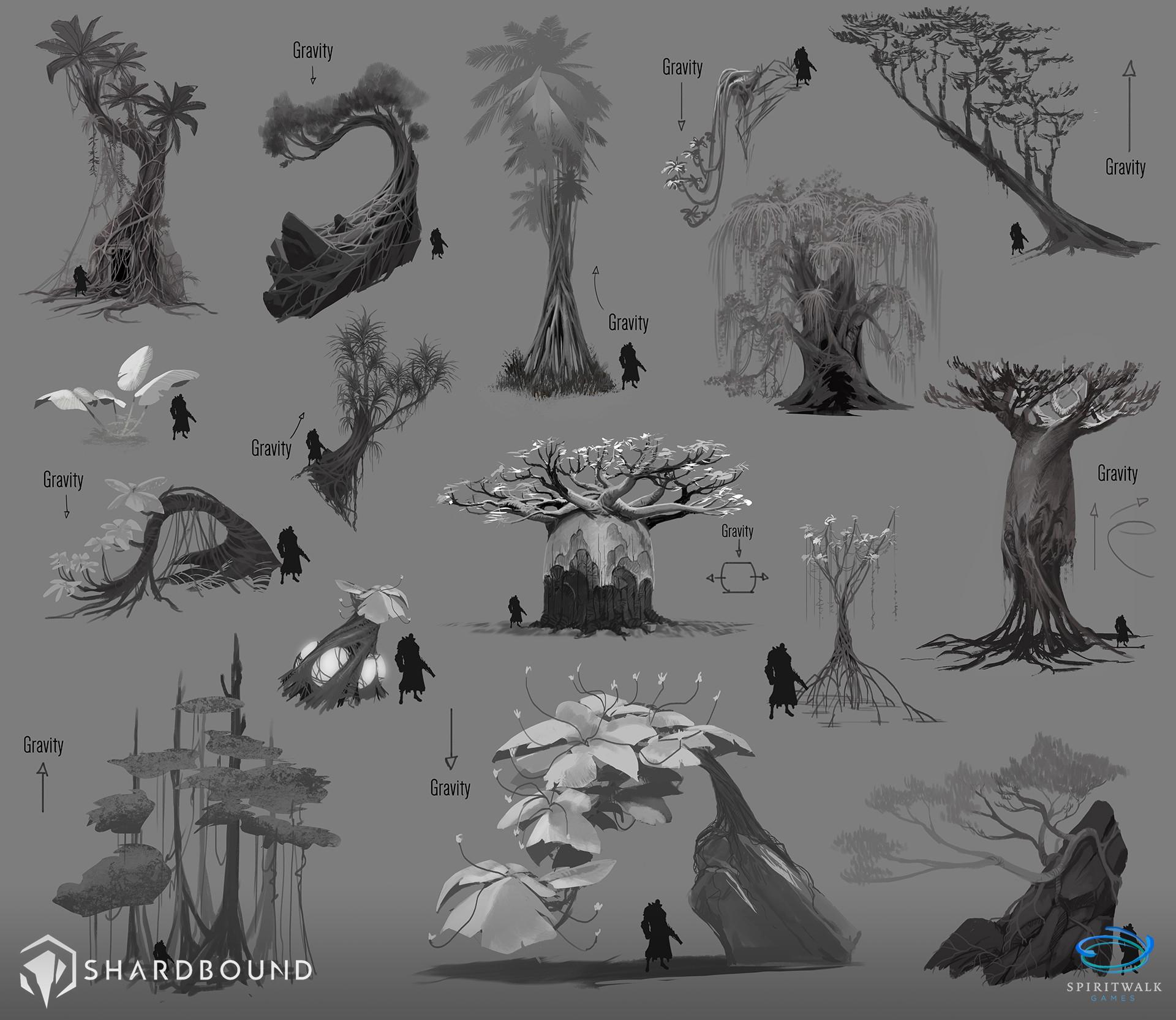 David alvarez dalvarez shardbound trees 03