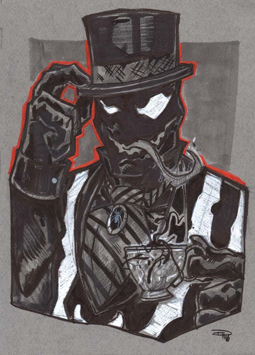 Denis medri steampunkvenom016