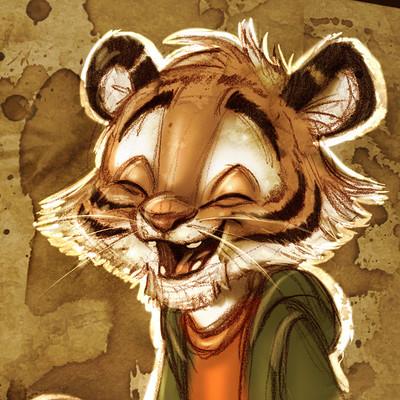 Vipin jacob tiger cub 06
