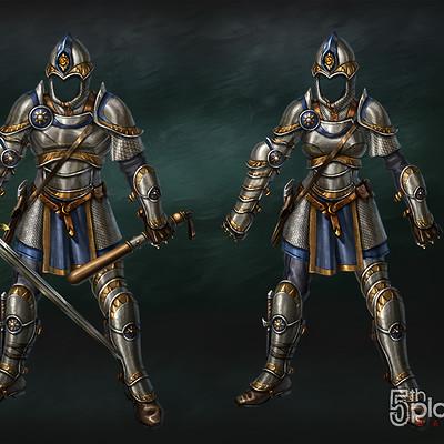 Aaron doyle sergeant shannons armor