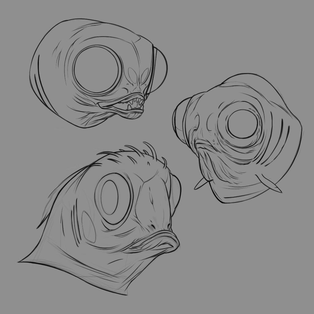 Dusko bjeljac fishface lines