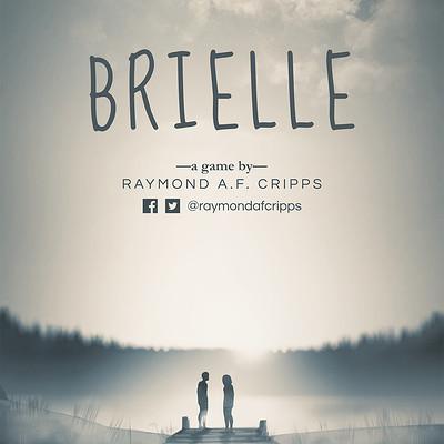 Raymond cripps brielle poster 1024x1448