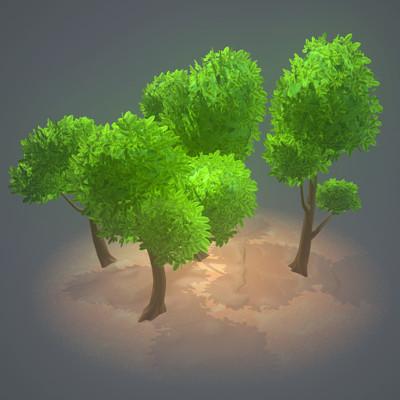 Clara soro bablet arbre01