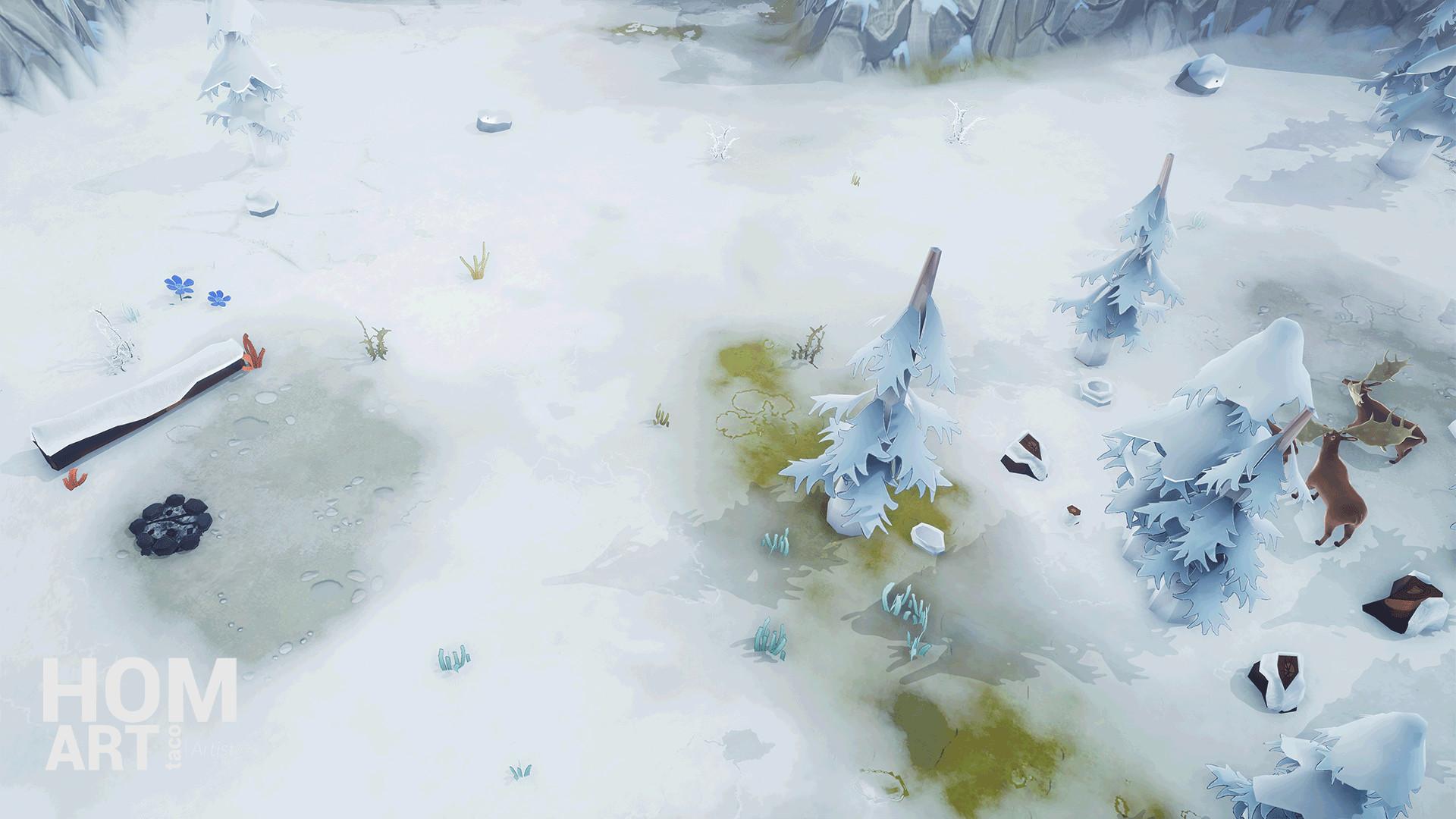 Thomas meurisse rtssnowenvironment screenshot 07