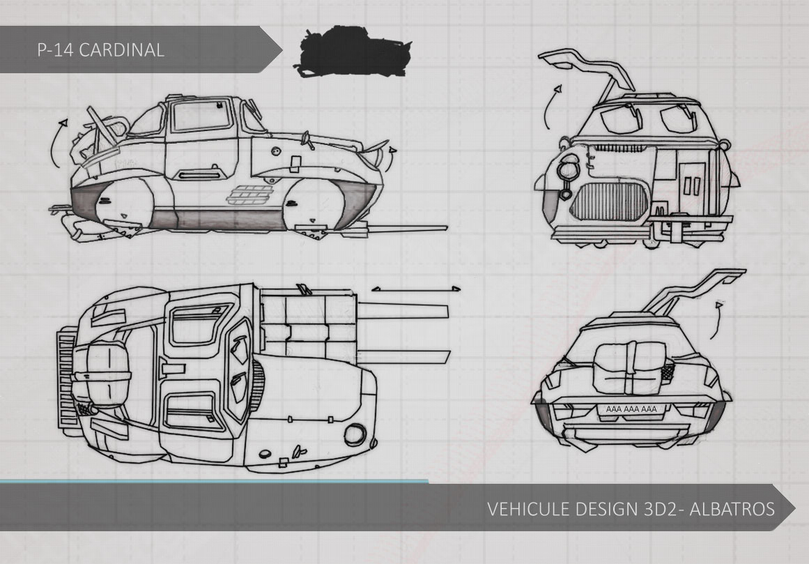 Kurtis knight car blueprint