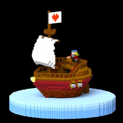 Burak cinar pirateship