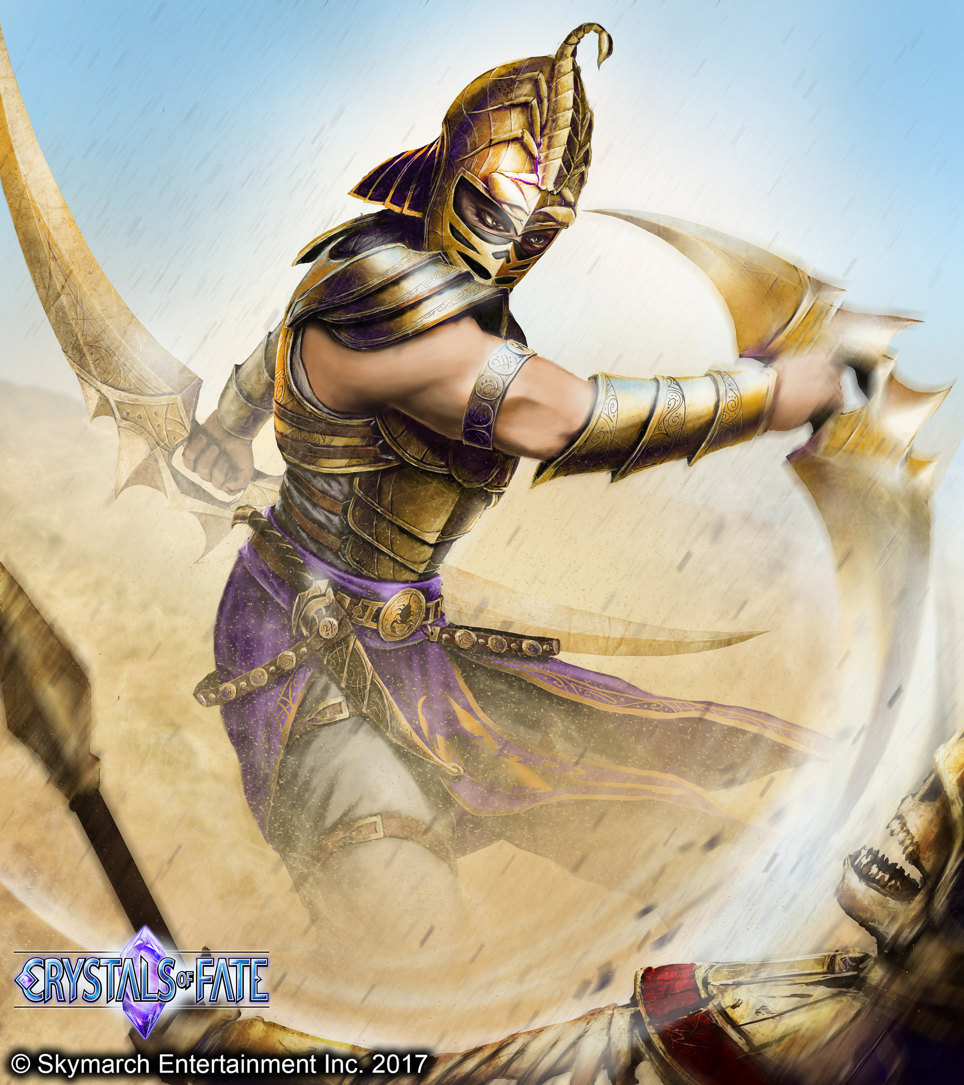 John stone pero jin warrior web