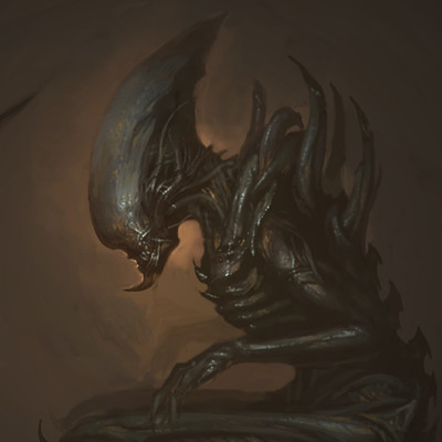 Chunyu lin 20170512 alien
