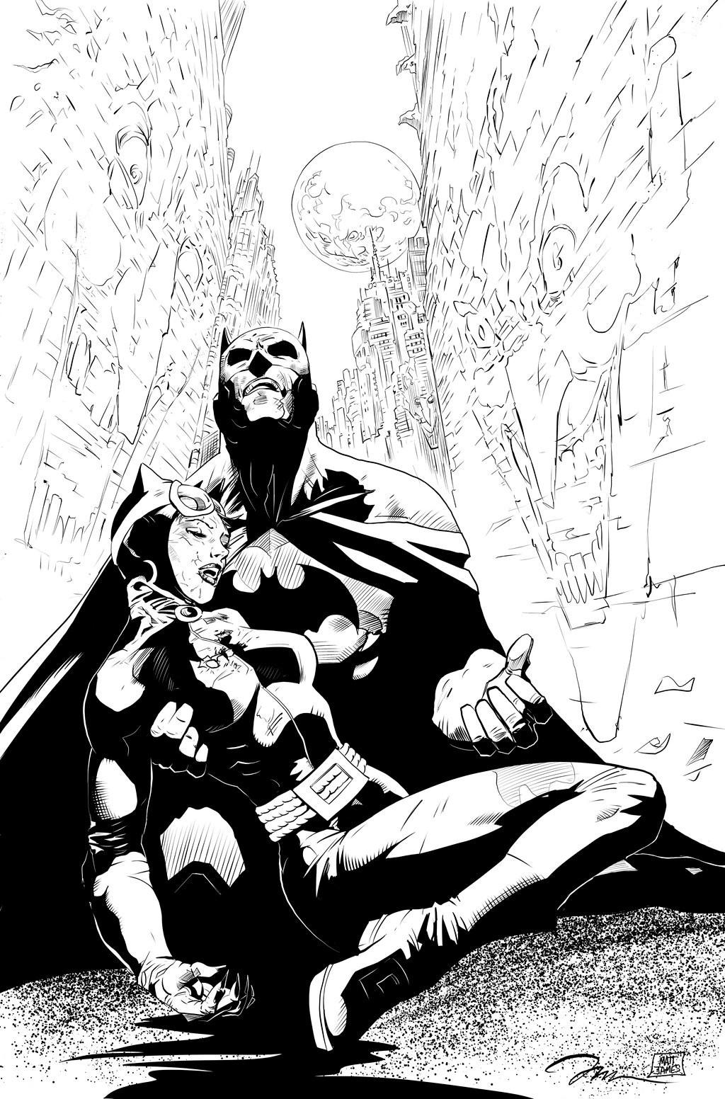 Batman 614 page 15