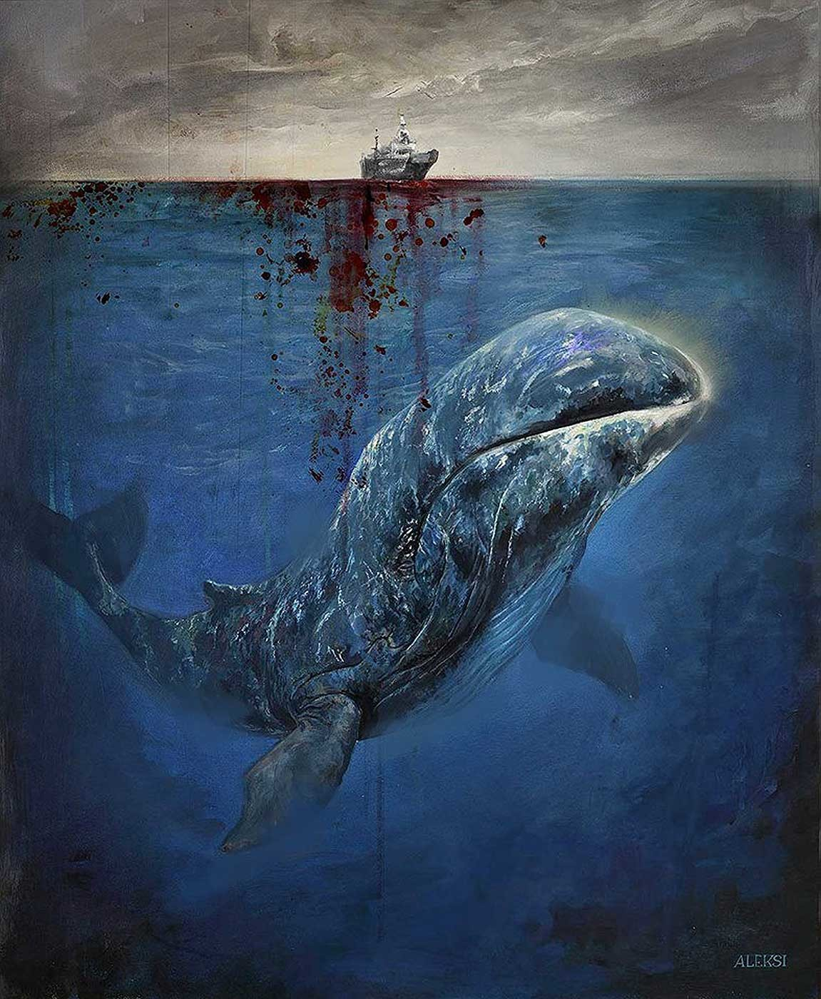Aleksi briclot bowhex whale final small web