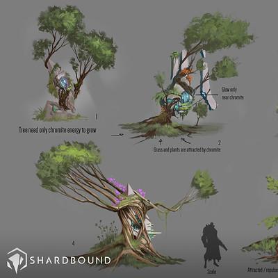 David alvarez dalvarez shardbound treesfusion 02