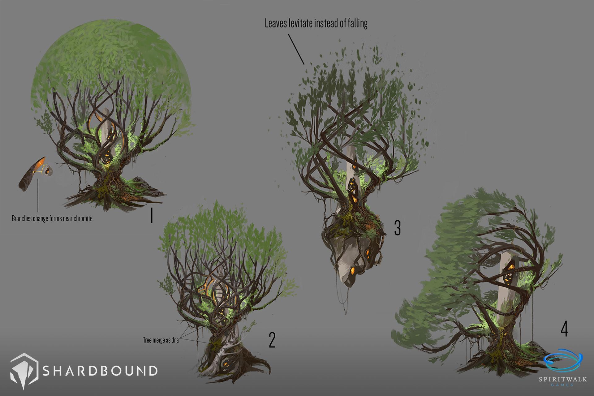David alvarez dalvarez shardbound treesfusion 03