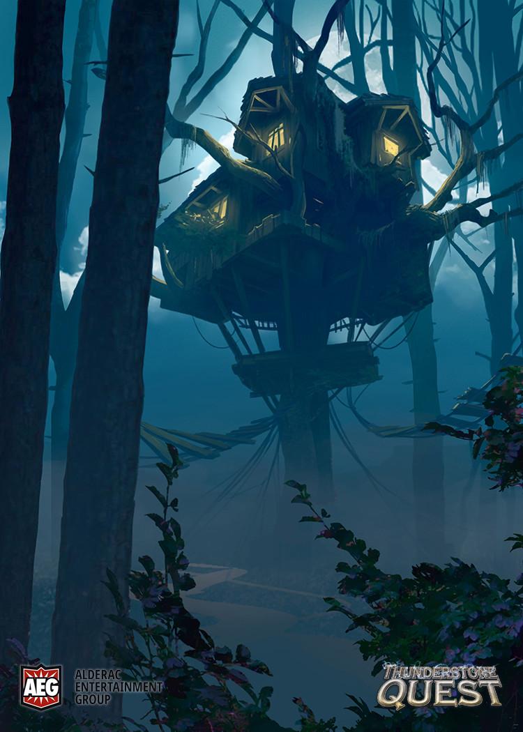 Thunderstone: Quest 04