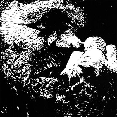 Leonardo menezes old woman inks by leonardomenezes