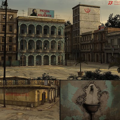 Wieslaw budzik aom 16