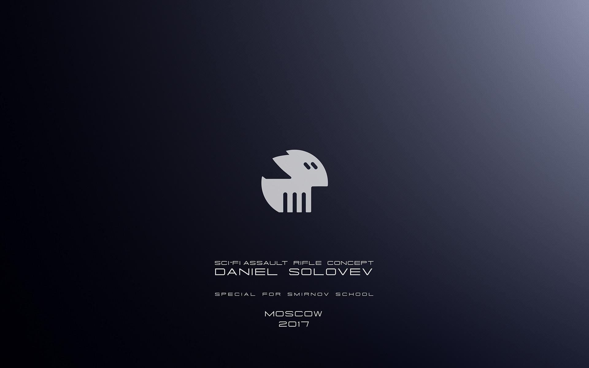 Daniel solovev 50