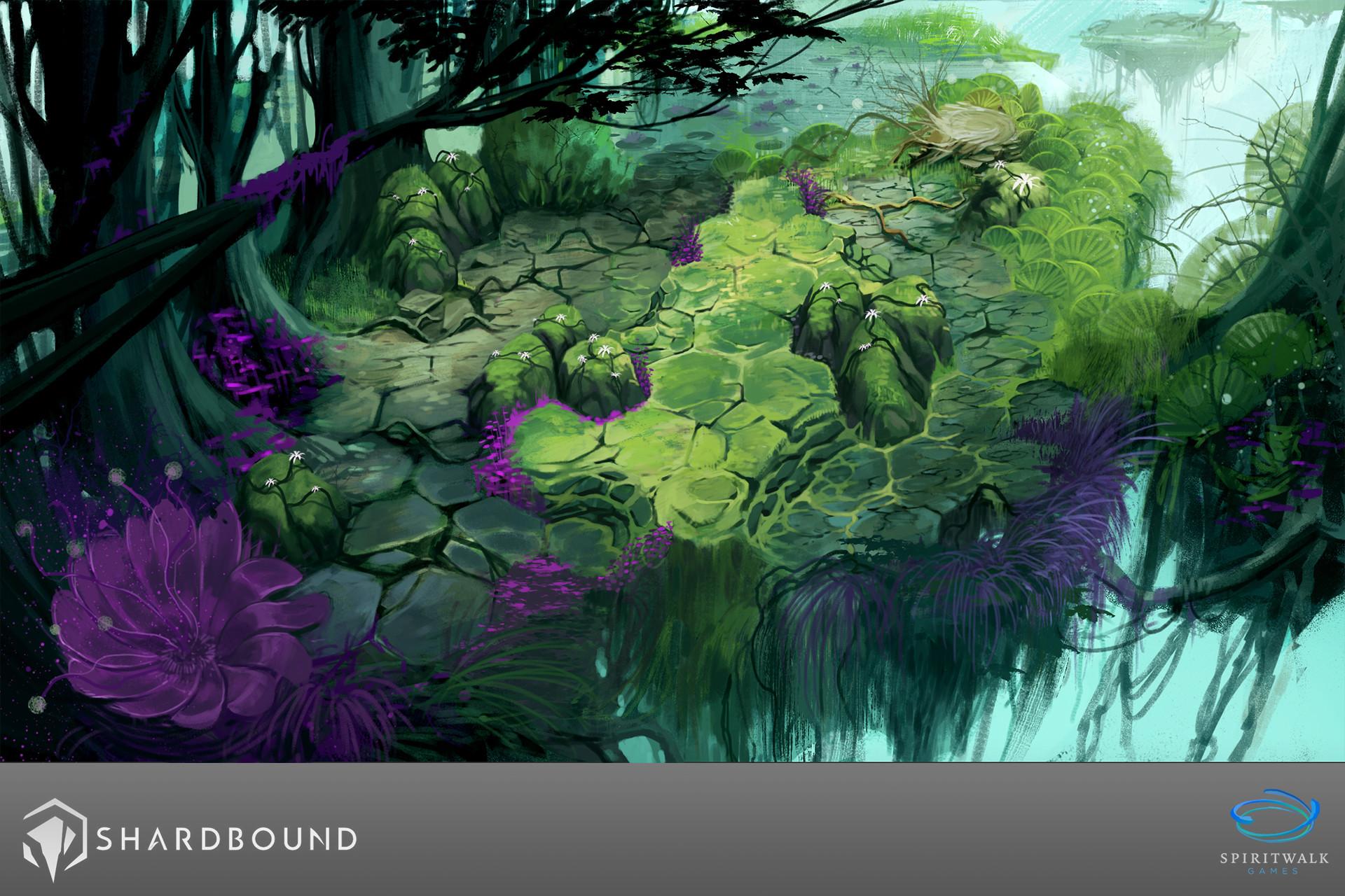 David alvarez dalvarez shardbound maps 04