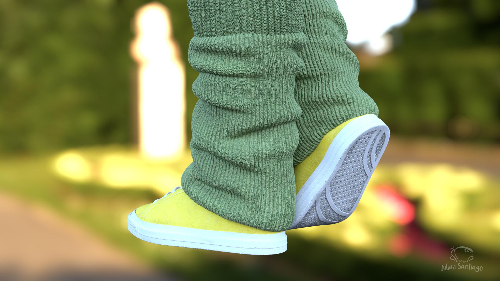 Julian santiago julsan shoesturn