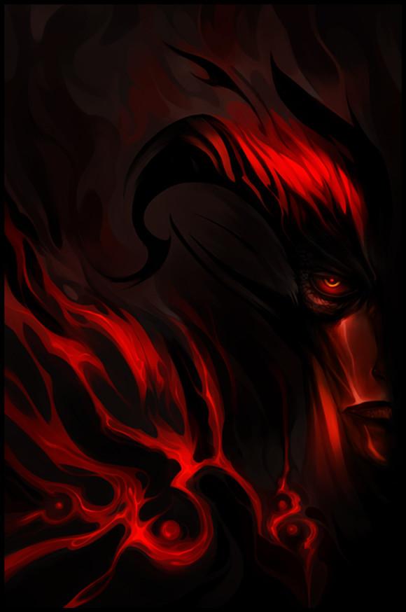 Jerome brulin devil inside