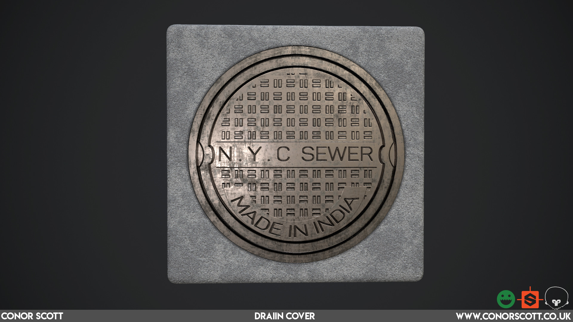 Conor scott draincover1