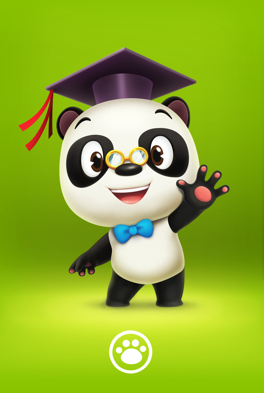 Thu phan hdcharacter panda