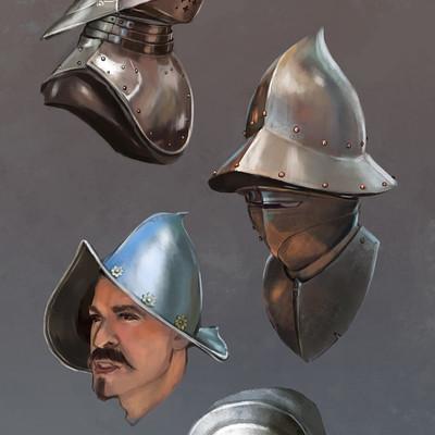 Lesta danica armor studies