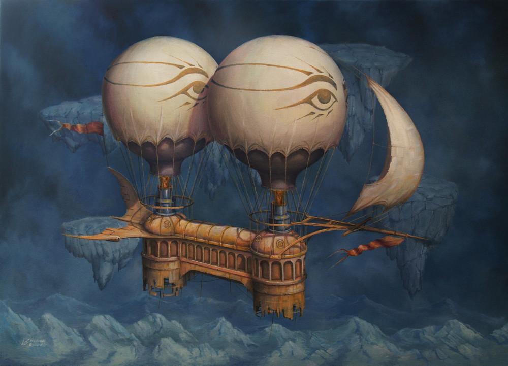 Wieslaw budzik wieslaw budzik balony