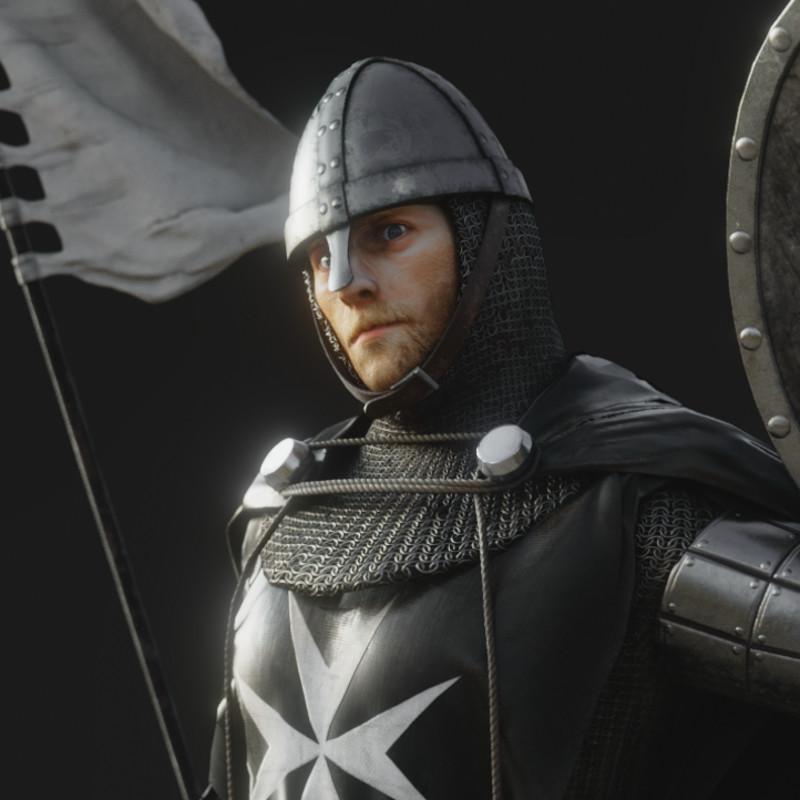 Knight Hospitaler