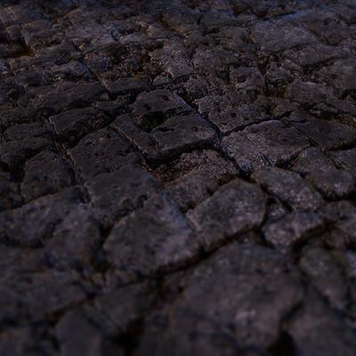 Muhammx sohail anwar broken floor closeup