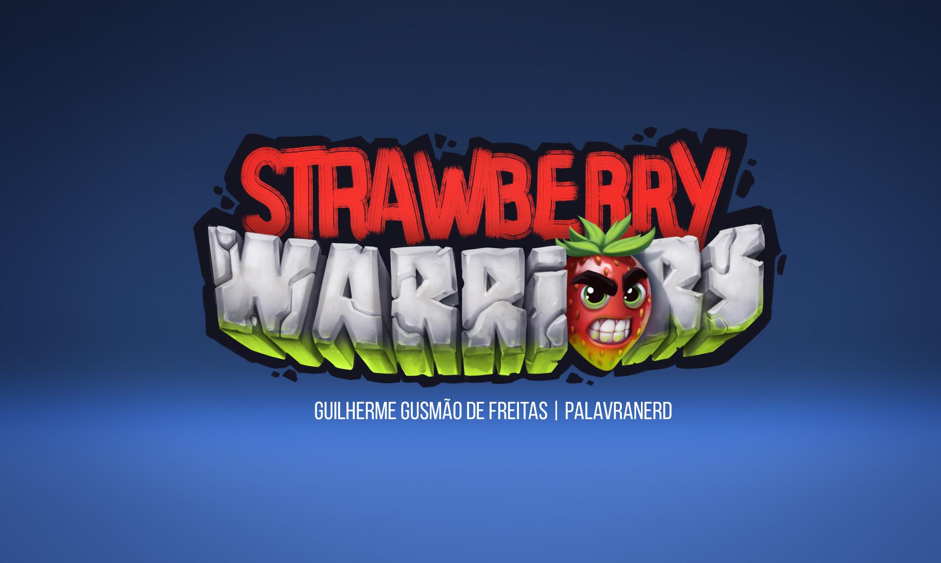 Guilherme freitas strawberry title