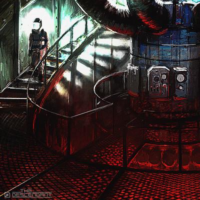 Samuel schultz descendant airfiltrationtower inside