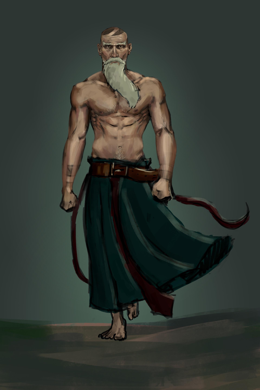 Denis aurelian mocanu fisting mage swag walk 1