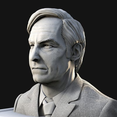 Better Call Saul! 3D Print