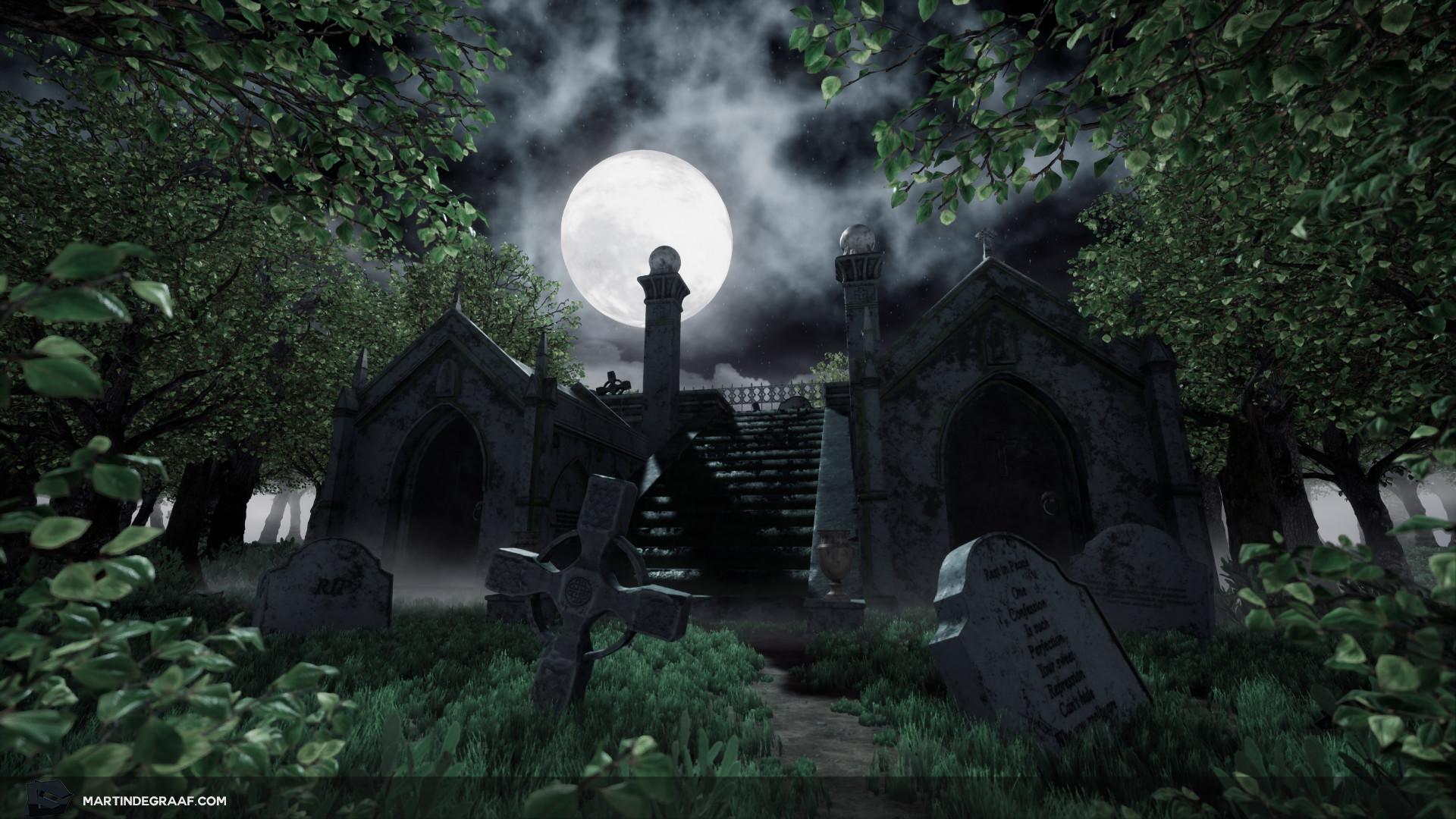 Martin de graaf the graveyard martin de graaf 2017