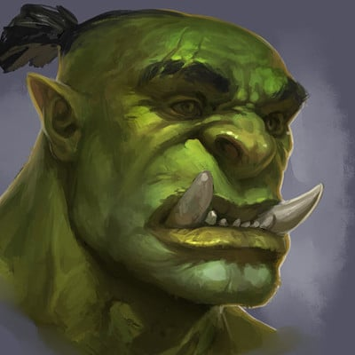 Taran fiddler trollbusts