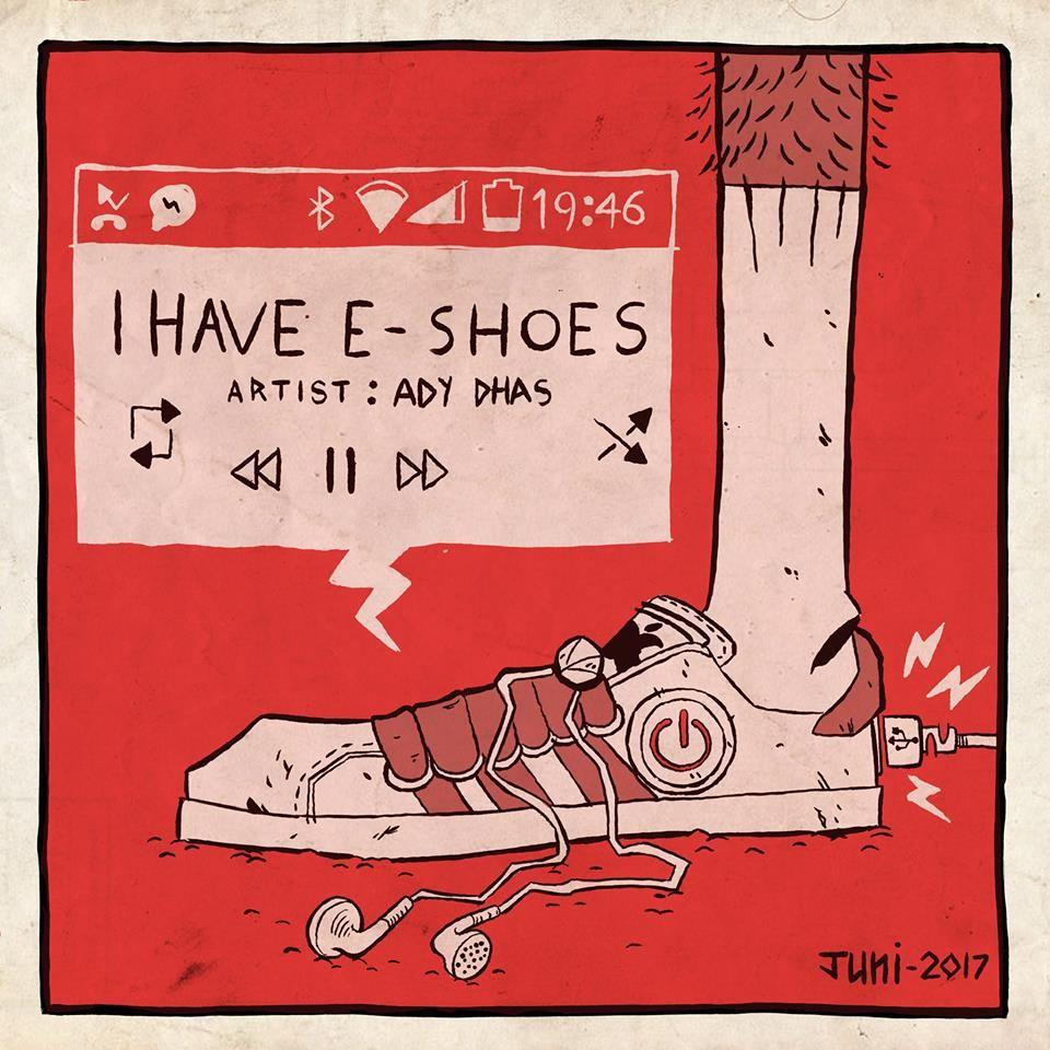 Juni ba shoes