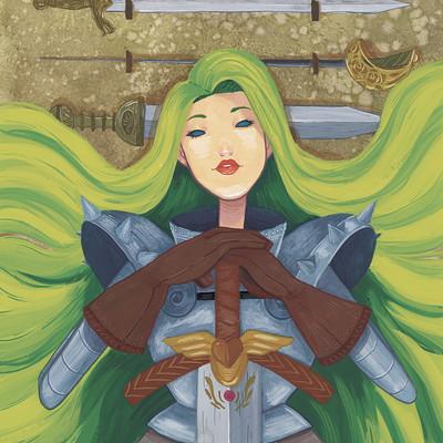 Jasmine faye freitas swordsjpg