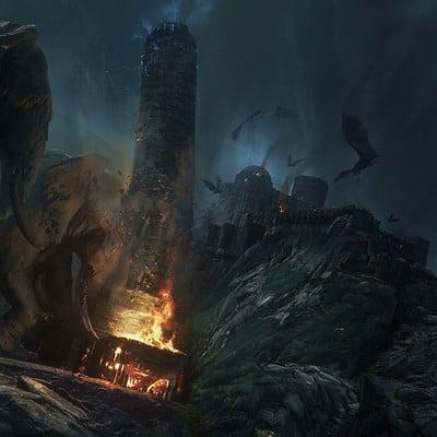 Efflam mercier ka tower destruction v002 copy