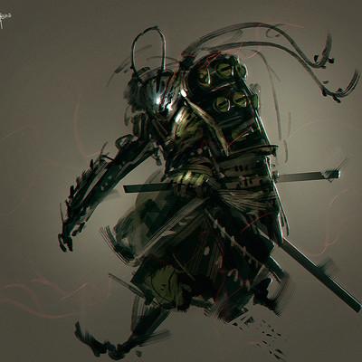 Benedick bana shogun
