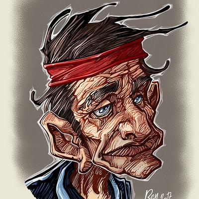 Renaud guyomard rockindian
