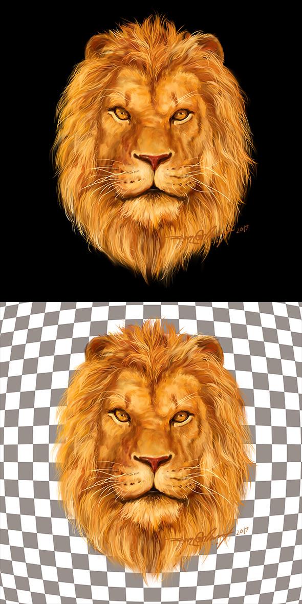 https://graphicriver.net/item/lion/19963656