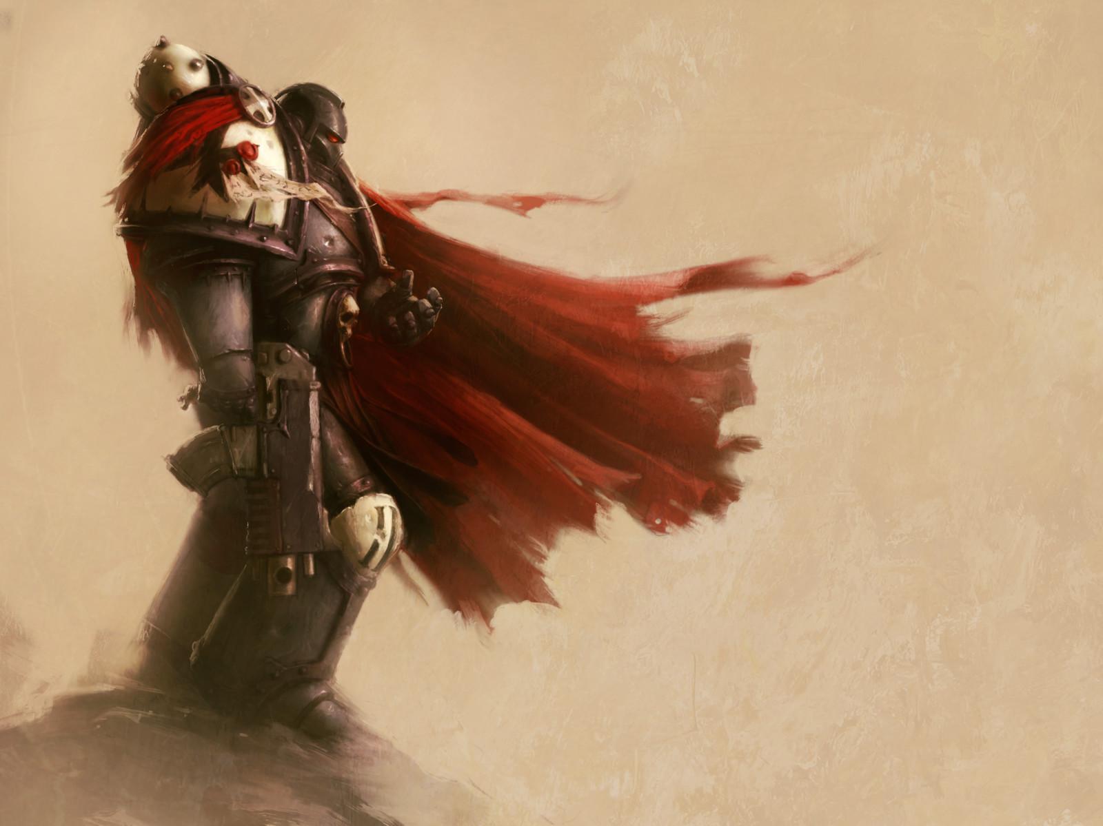 Warhammer - Black Templar