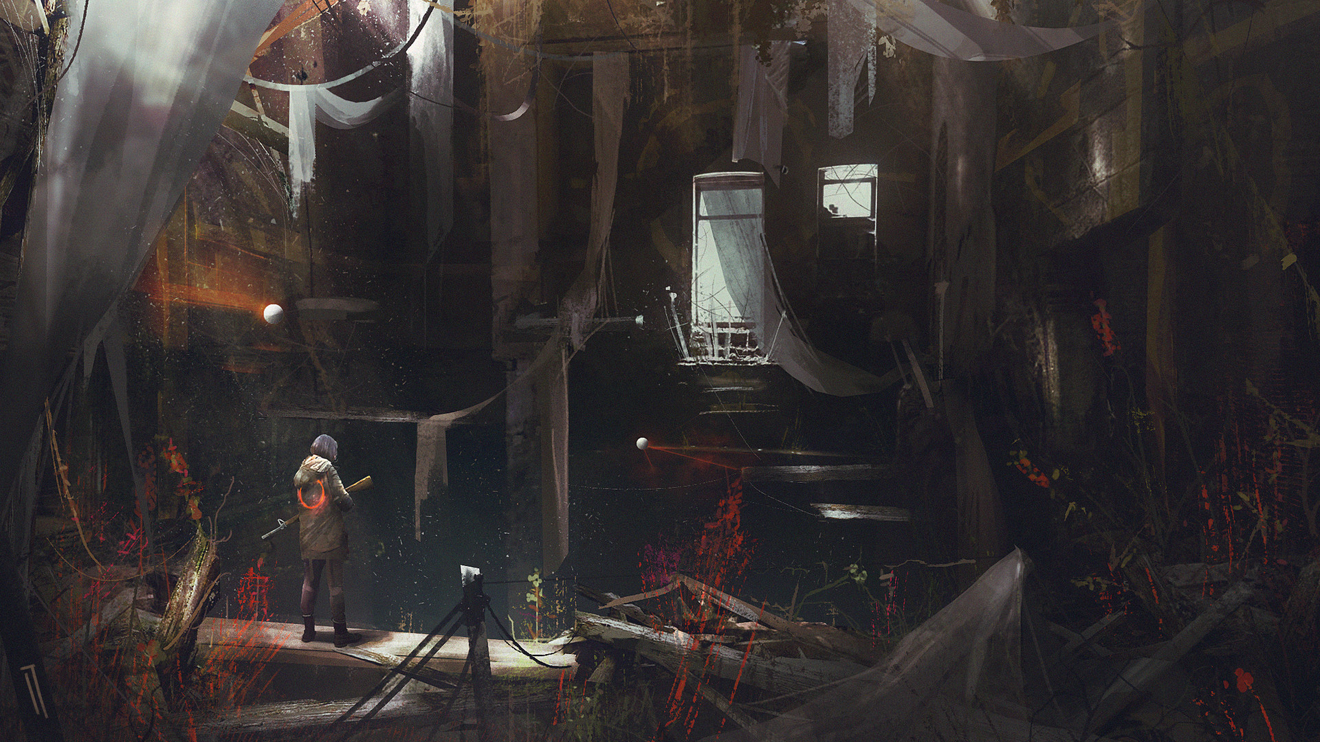 Ismail inceoglu paranormality