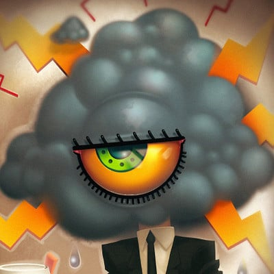 Mike henry stormy by zatransis daq37wd